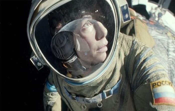 Страшные, загадочные и смешные астронавтов
