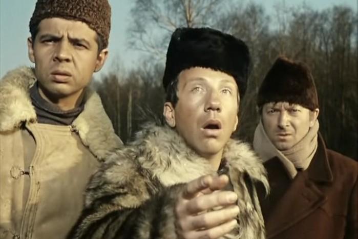 Ругательства, которые появились во времена СССР