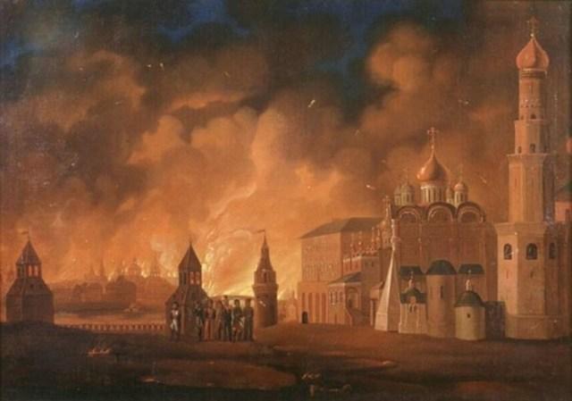 Фатальные пожары: 5 намеренных поджогов, которые изменили историю