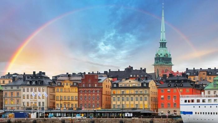 10 самых нерелигиозных стран в мире