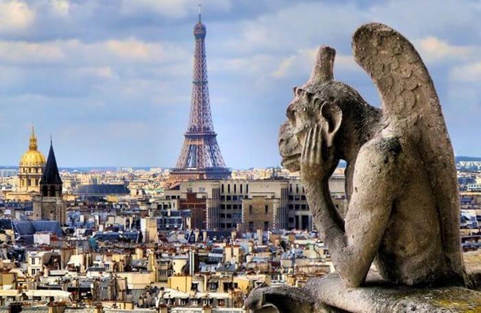 Как мошенники обманывают туристов в Европе: как избежать обмана аферистов