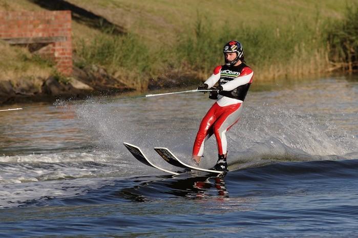 10 самых популярных водных видов спорта