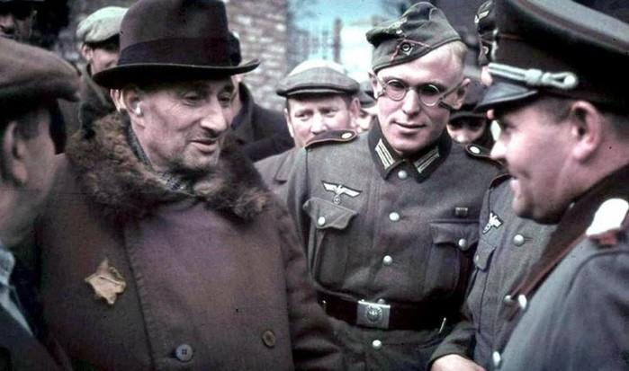 «Новый порядок»: как жили европейцы в период оккупации
