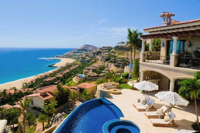 Самые дорогие дома миллиардеров, выставленные на продажу