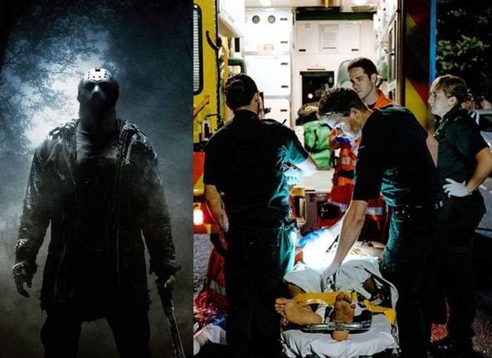 Фильмы, которые стали причиной смерти зрителей