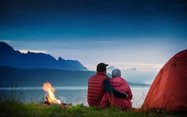 Почему самые крепкие пары— те, которые путешествуют вместе