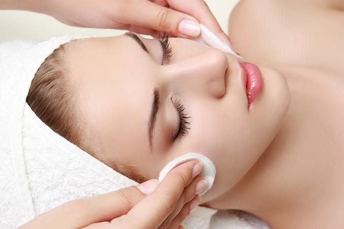 Основа под макияж: база для подготовки кожи