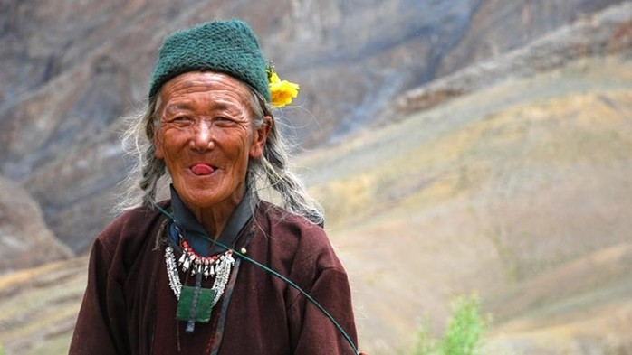 Удивительные тибетцы: самые интересные факты о жителях Тибета