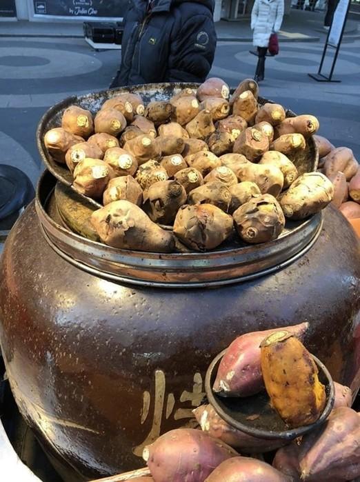 29 доказательств того, что в Южной Корее самая вкусная уличная еда