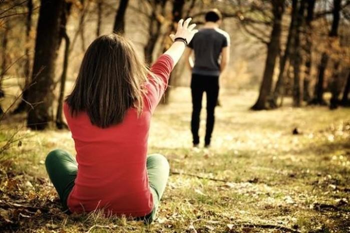 Если муж оказался гад, или Что нельзя делать, когда мужчина ушел из семьи