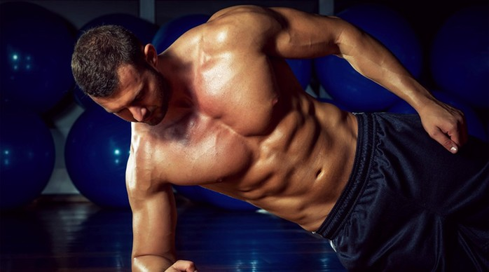 Если делать планку каждый день: что произойдет с вашим телом