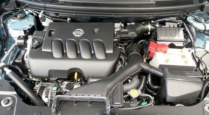 Доступные автомобили с надежным двигателем