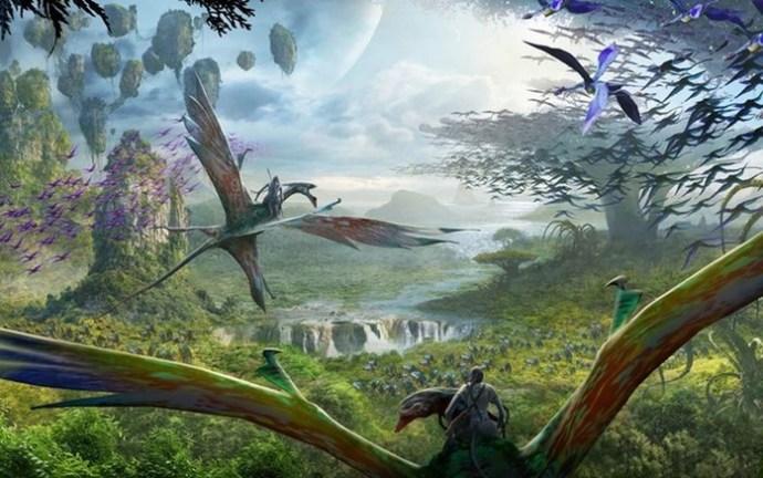 Планета Пандора из «Аватара»— реальна?
