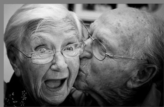 Фотографии, наполненные любовью и добротой