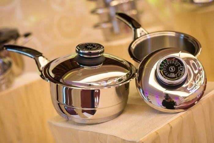 Рекламные мифы: о чудо посуде Zepter из «благородной стали»