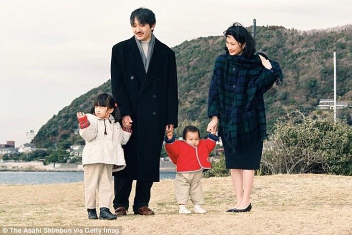 Японские семьи отказались от секса
