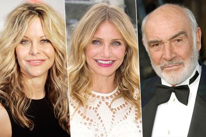 5 суперзвезд Голливуда, которые исчезли с экрана