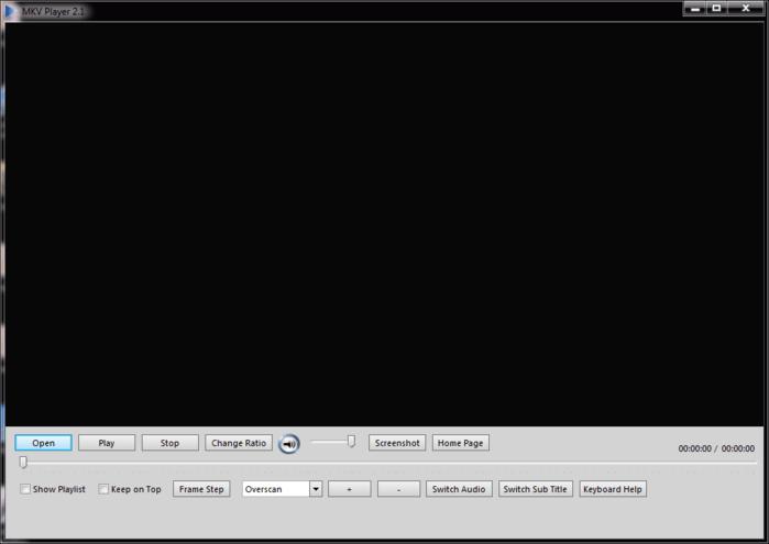 Какой программой можно открыть файл с расширением MKV?