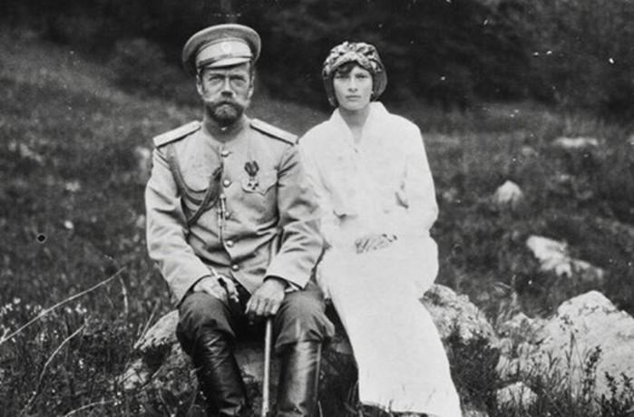 Сколько было денег у императорской семьи Романовых?