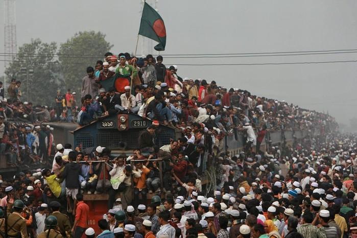 Тот случай, когда перегруз: уникальные особенности национальных перевозок