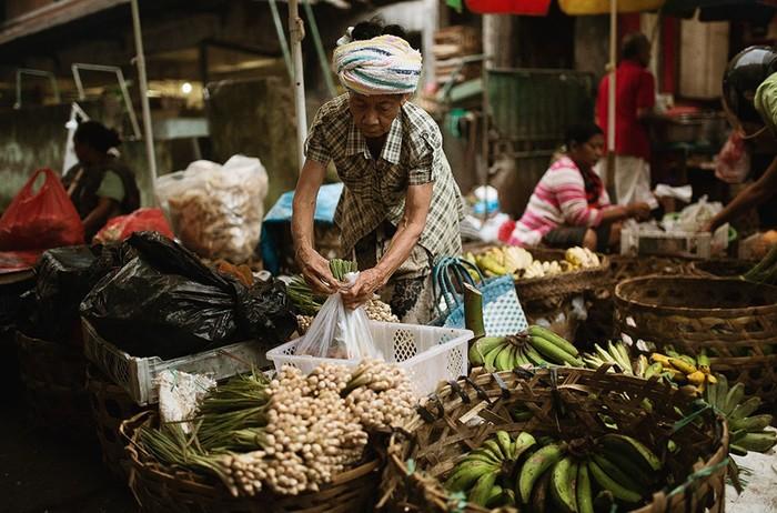 Повседневный Бали: фотопроект о буднях острова в Малайском архипелаге