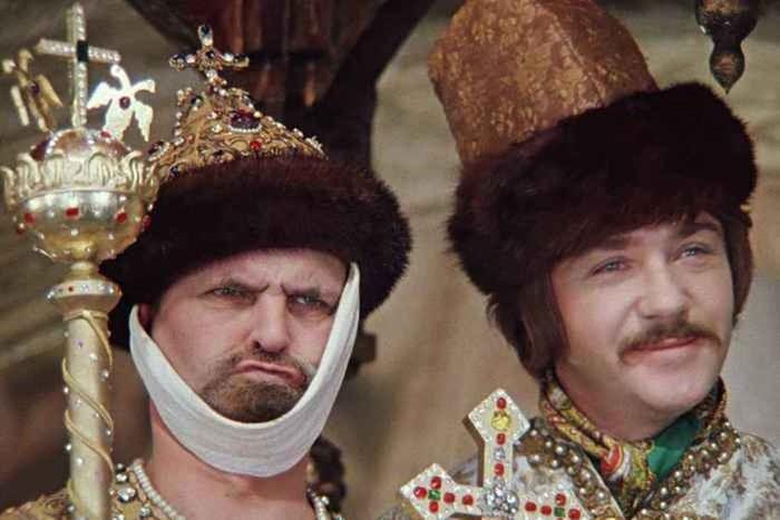 Почему Юрий Никулин отказался от культовых ролей: Деточкин, управдом Бунша и Иван Грозный