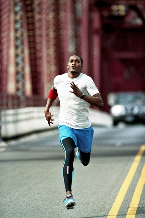 Как выбрать технику бега, которая подходит именно тебе?