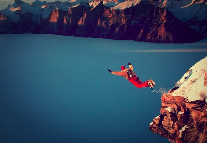 Как сходят с ума путешественники