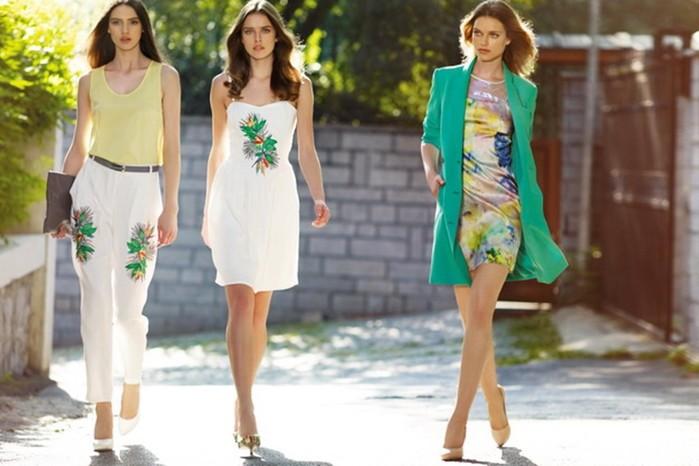 Модный топ 5: самые эффектные весенние образы
