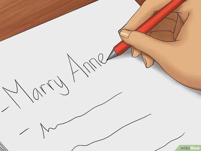 Как придумать волшебное имя для нового персонажа