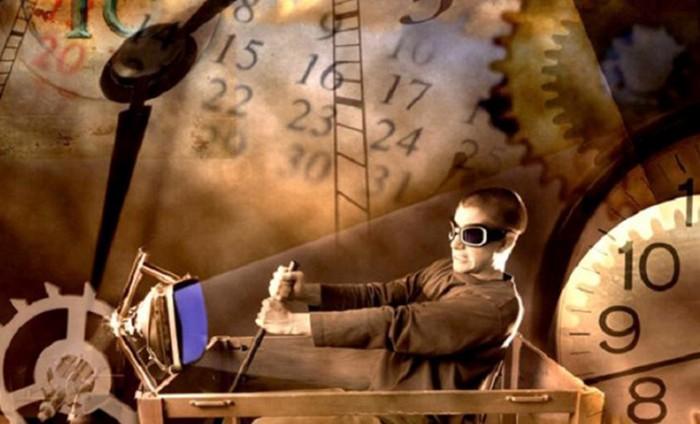 Почему существование машины времени возможно