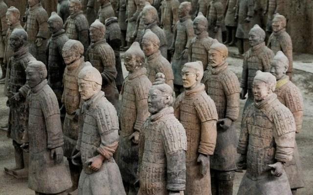 Страшные проклятия древних артефактов: реальные истории