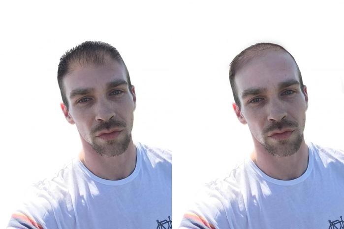 Мужчина раскрыл секрет идеального фото в Tinder
