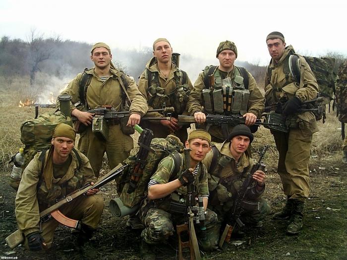 Шесть зарубежных операций спецназа ГРУ, которые уже рассекречены