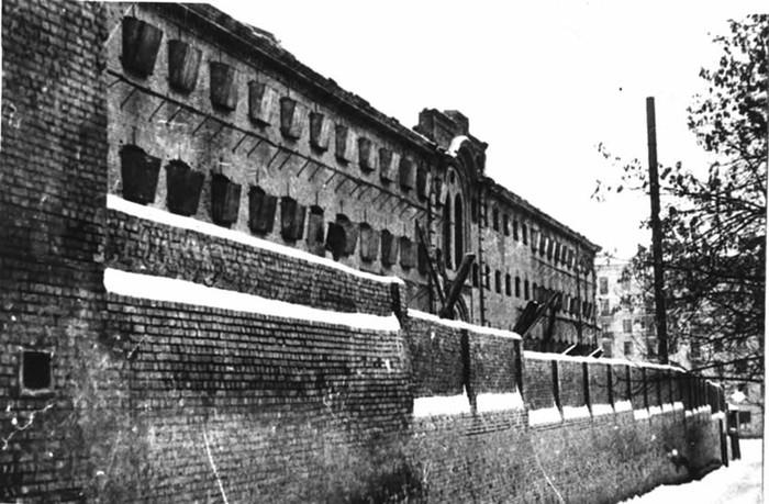 Какие районы были самыми криминальными в советской Москве