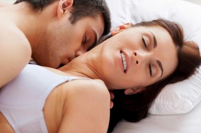 Примирение постелью: кто устраивает скандал ради бурного секса