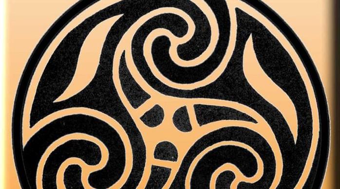 Знаменитые символы: сакральная тайна кельтских узлов