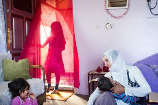 Фотографии: женщины, убитые своими мужьями