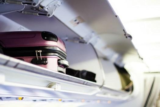 Правила провоза ручной клади в самолетах «Аэрофлота» в 2018 году