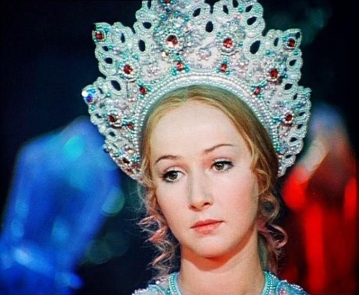 Сказочные красавицы из кино, в которых были влюблены все советские мальчишки
