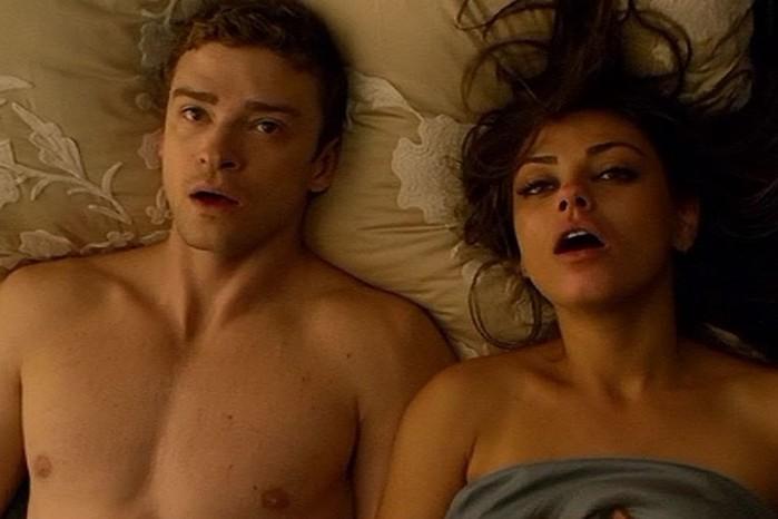 Секс в кино и в жизни: рассмотрим некоторые отличия
