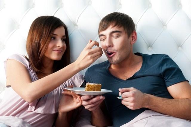 Продукты, полезные для здоровья мужчин: чтобы быть сильным и неутомимым