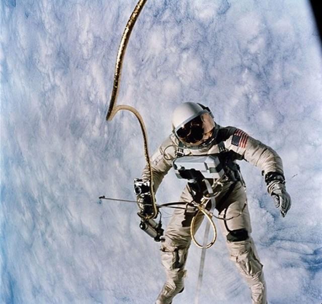 12 малоприятных фактов о космических путешествиях