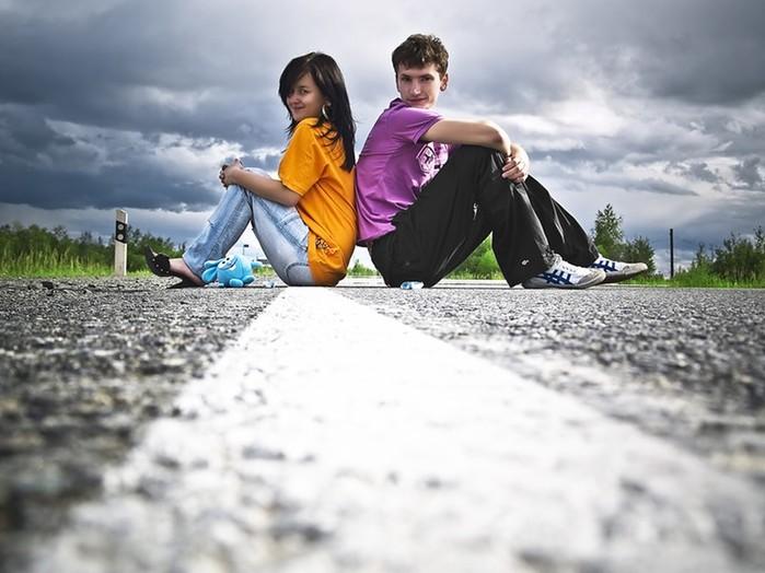 В чем проблема с интимными отношениями до брака? Еврейский взгляд
