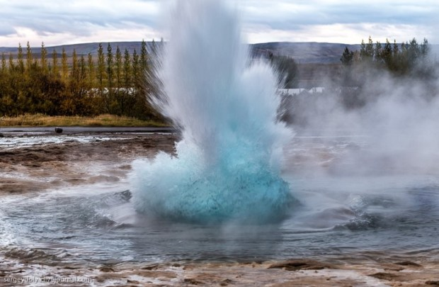 Почему Исландия стала дико популярной? Фотографии
