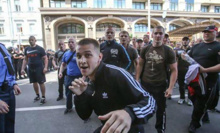 Как справиться с каратистом или боксером на улице: видео