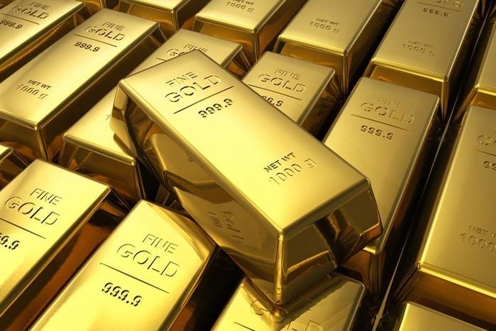 Заковыристая головоломка о золотом слитке