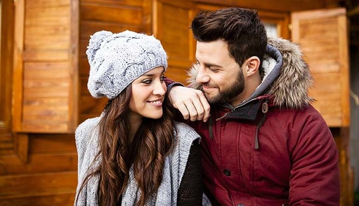 Наука знает 11 признаков влюбленности и прочных отношений