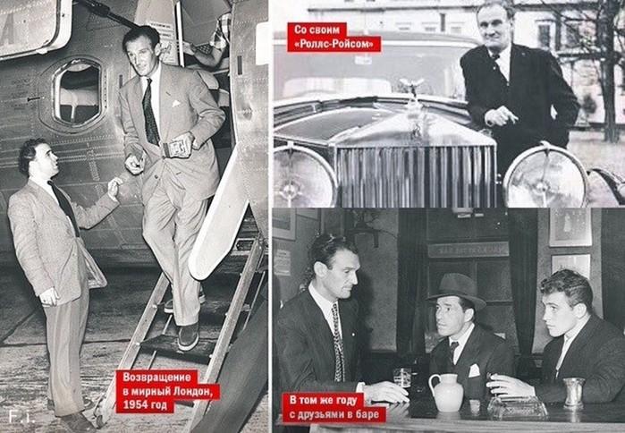 Агент Зигзаг: история Эдди Чапмена, который вызывал восторг у спецслужб