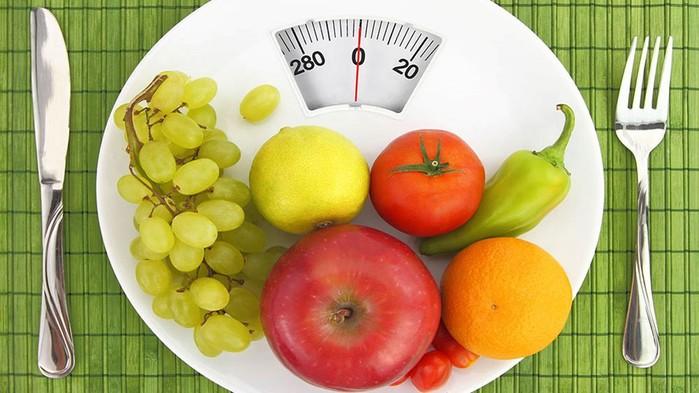 Базовые принципы и цели диетотерапии: еда как лекарство